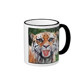 El tigre loco mug