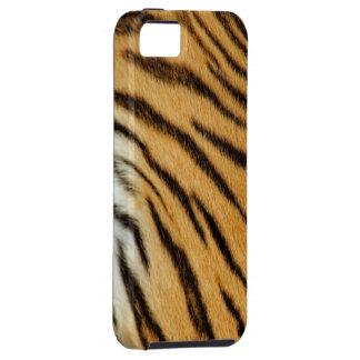 El tigre raya la caja del iPhone 5 iPhone 5 Case-Mate Carcasa