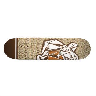 El Tigre Skateboard