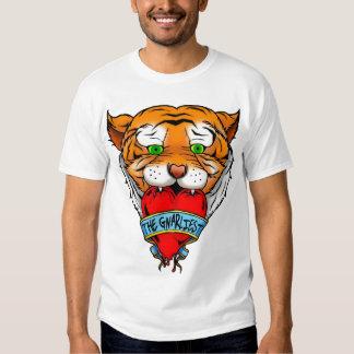 el tigre T Tee Shirt