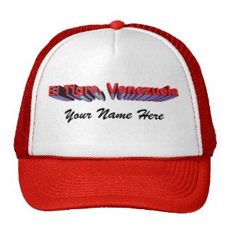 El Tigre - Venezuela Trucker Hat