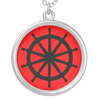 El timón de la nave joyerias personalizadas