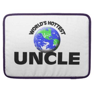 El tío más caliente del mundo funda para macbook pro