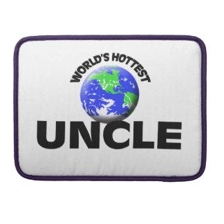 El tío más caliente del mundo funda para macbooks