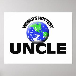 El tío más caliente del mundo impresiones