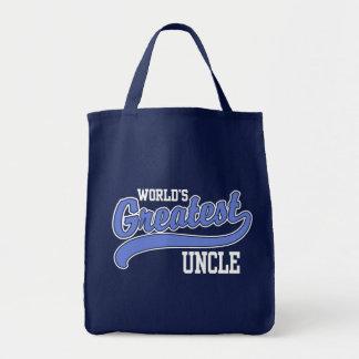 El tío más grande del mundo bolsa