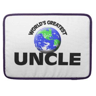 El tío más grande del mundo fundas para macbook pro