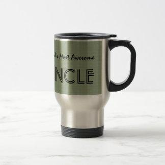 El TÍO más impresionante arcilla del mundo ajusta  Tazas De Café