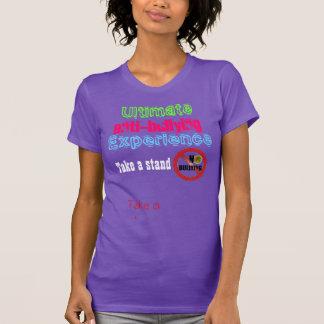 el tiranizar anti camisetas