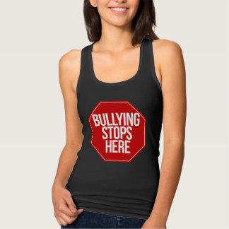 El tiranizar para aquí tee shirt