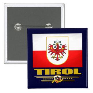 El Tirol (el Tyrol) Pin