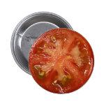 El tomate perfecto de la rebanada pins