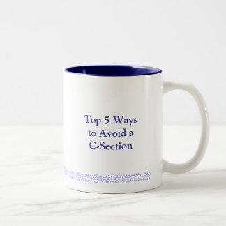 El top 5 Waysto evita A.C. - sección Taza De Café