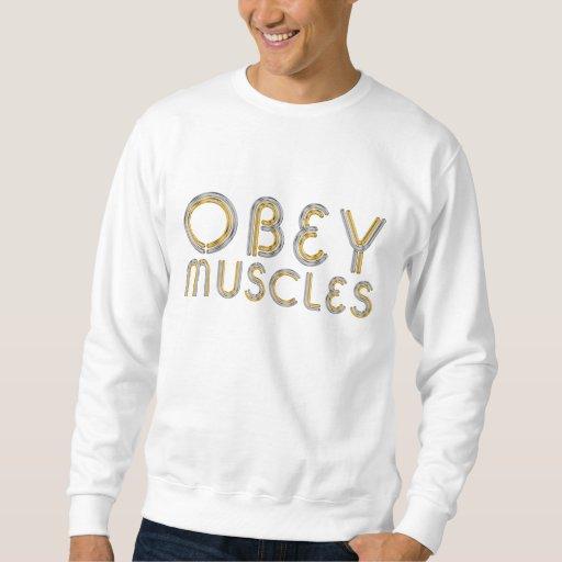 El TOP obedece los músculos