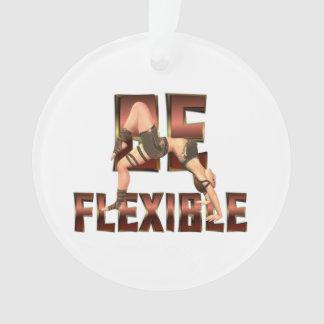 El TOP sea flexible