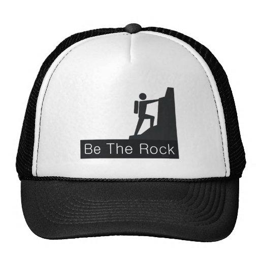 El TOP sea la roca Gorro