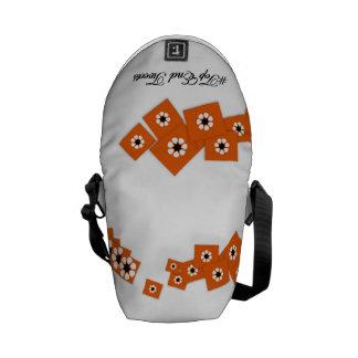 El #TopEnd pia mini bolso del carrito Bolsa Messenger