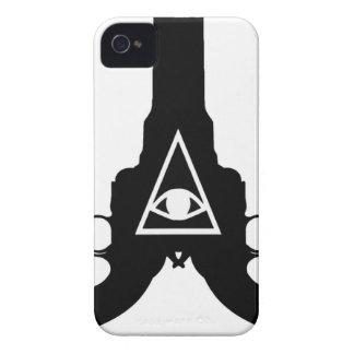 El Topo iPhone 4 Case-Mate Case