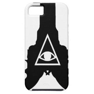 El Topo iPhone 5 Case