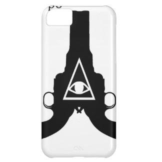 El Topo iPhone 5C Cases