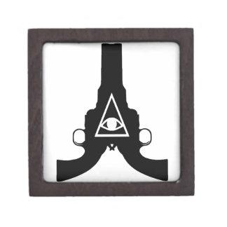 El Topo Premium Jewelry Boxes