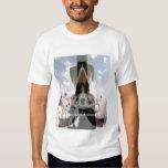 El Topo - Tierra Del Fuego Tee Shirt