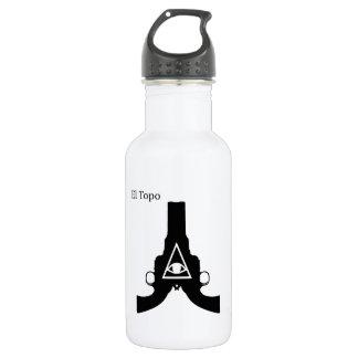 El Topo Water Bottle