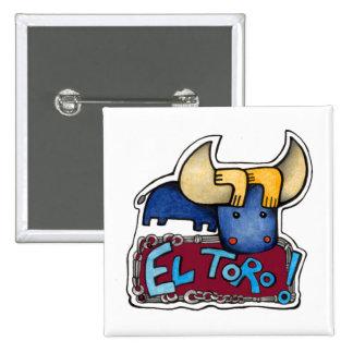 El Toro Button