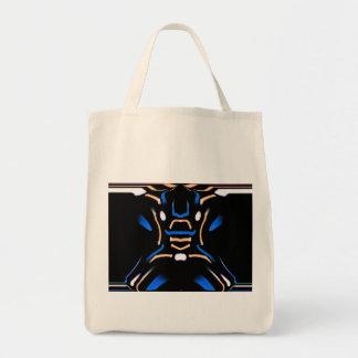 El Toro Canvas Grocery Bag
