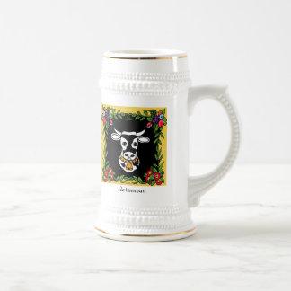 el toro jarra de cerveza