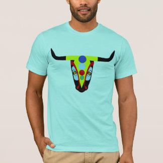 El toro original Colombian design T-shirt. T-Shirt