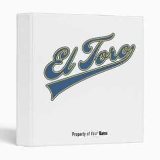 El Toro Script Binder