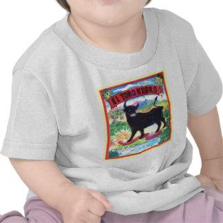El Torro Negro Shirts