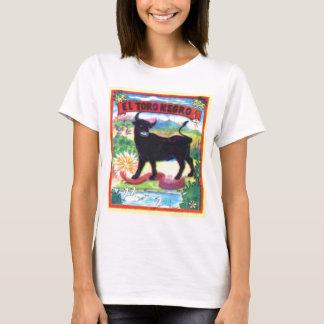 El Torro Negro T-Shirt