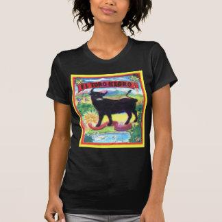 El Torro Negro Tshirts