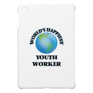 El trabajador más feliz de la juventud del mundo