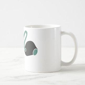 el trabajo chupa tazas de café