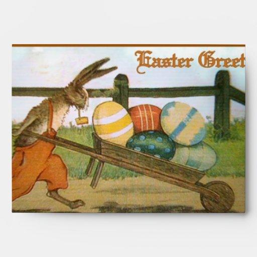 El trabajo de un conejo nunca se hace