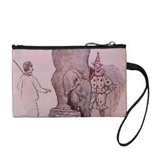 El trabajo de un elefante