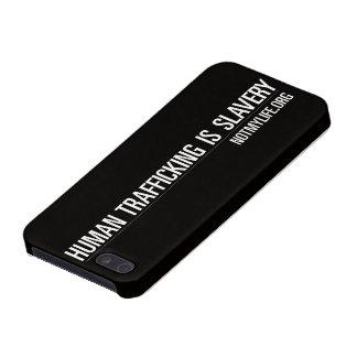El tráfico humano es caso del iPhone 5/5s de la es iPhone 5 Carcasas
