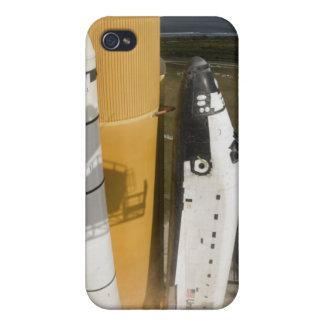 El transbordador espacial la Atlántida quita 17 iPhone 4 Coberturas