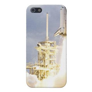 El transbordador espacial la Atlántida quita 2 iPhone 5 Carcasas