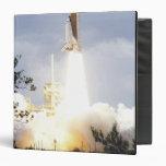 El transbordador espacial la Atlántida quita 4