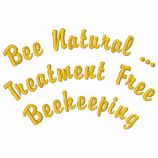 El tratamiento natural de la abeja… libera la chaqueta