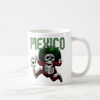 EL tri Futbol del fútbol de México más allá de los Taza