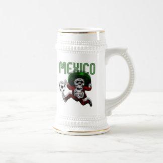 EL tri Futbol del fútbol de México más allá de los Tazas De Café