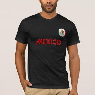 El Tri - Mexico Football T-Shirt