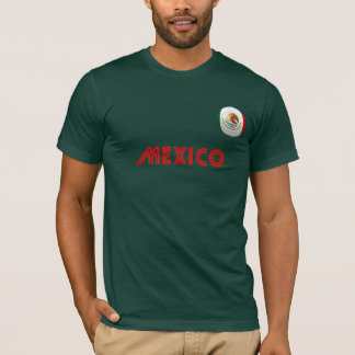 El Tri - Mexico Football T-Shirt