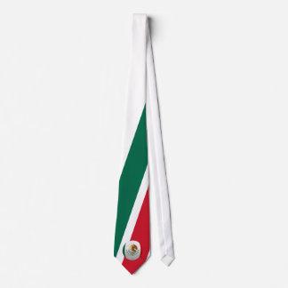 El Tri - Mexico Football Tie