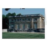 El Trianon pequeno, 1762-64, arquitecto, J.A. Gabr Felicitaciones
